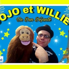Jojo et Willie